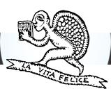 Buy Now: La Vita Felice