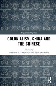 Book Cover: Colonialism, China and the Chinese